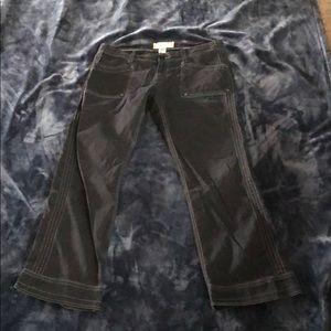Aventura Size 12 Black light weight pant